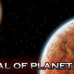 【Photoshop】水の無い惑星を描くチュートリアル