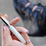 電子タバコ始めました。VOLCANO INFERNO(ボルケーノインフェルノ)シルバーを購入